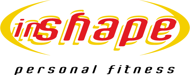 InShape Personal Fitness logo